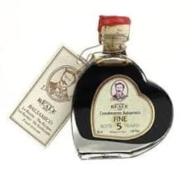 Condiment Balsamic  Serie 5, 50 ml
