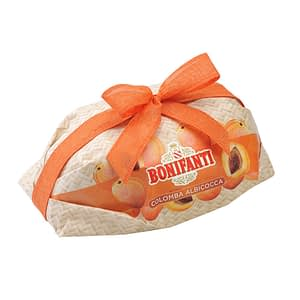 Colomba cu caise, 1 kg