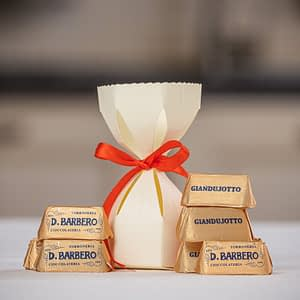 Gianduiotti Saccolo