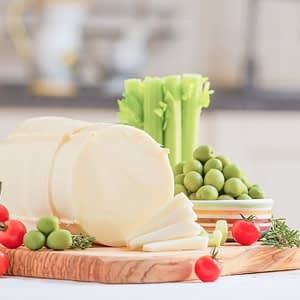 Provolone dolce, 100 gr