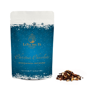 Ceai Chocolate Christmas, 50 gr