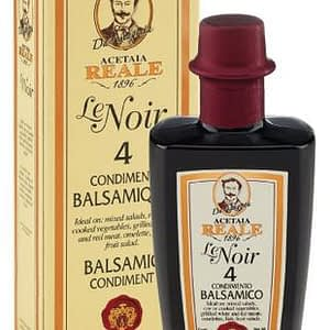 Condiment Balsamic Le Noir – Serie 4, 250 ml