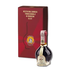 Otet balsamic de modena traditionale DOP