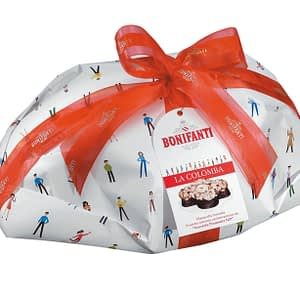 Colomba Clasica, 750 gr