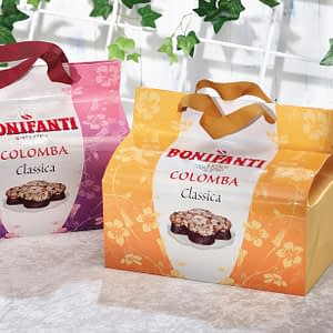 Colomba Traditionala Borsella, 1 kg