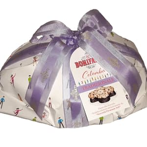 Colomba traditionala, 1 kg