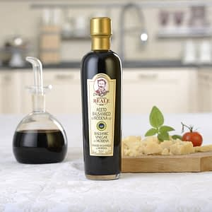 Otet Balsamic de Modena IGP, 250 ml