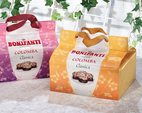 Colomba Traditionala Borsella